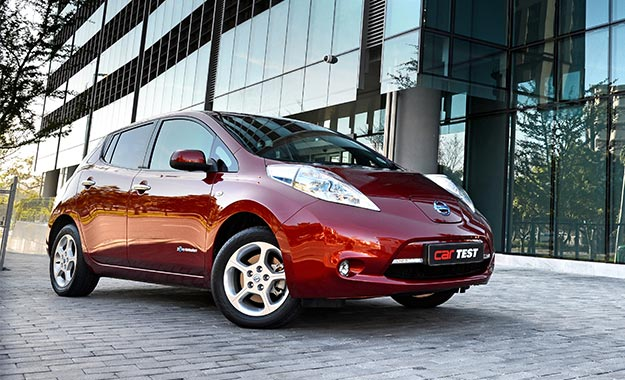 Nissan Leaf Long-Term Wrap-up