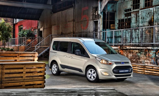ford grand tourneo connect 1 6 ecoboost titanium lwb. Black Bedroom Furniture Sets. Home Design Ideas