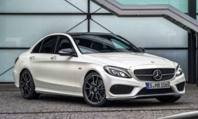 Mercedes-Benz to expand C-Class line up locally and abroad