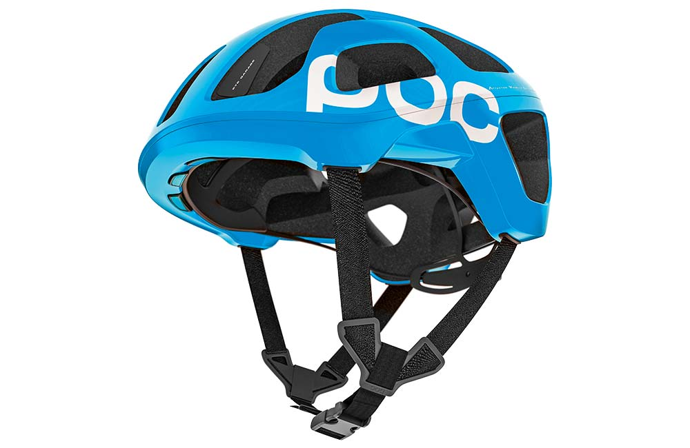 Volvo and connected cycle helmets