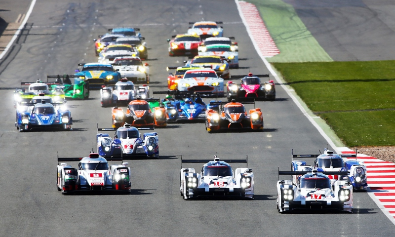 24 Hours of Le Mans preview