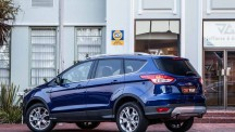 2015 Ford Kuga 1,5 Trend rear