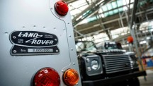 Land Rover Defender 2 000 000