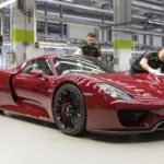 Porsche will end production of its 918 Spyder and draw the curtain on what has been a pretty impressive run