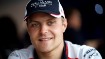 Valtteri Bottas needs to decide on his future: Williams or Ferrari