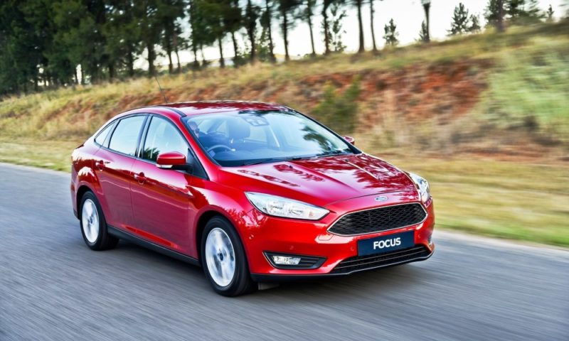 Ford's 1,0-litre EcoBoost just won Engine of the Year for the fourth straight year