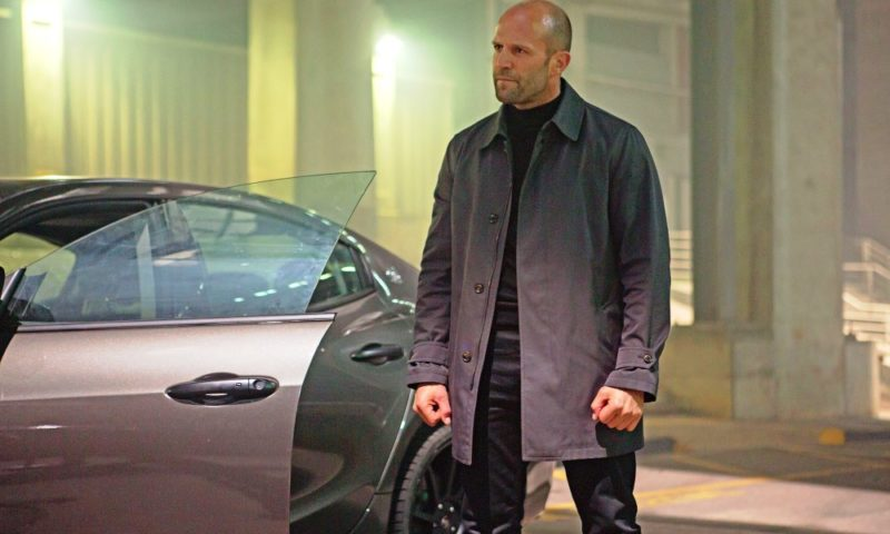 Jason Statham is set to return to filming Fast and the Furious 8