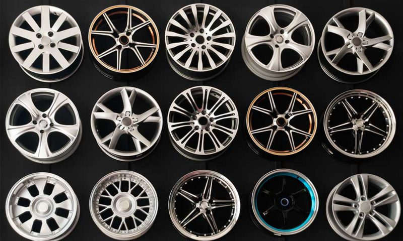Buying Alloy Wheels - Consumer feature