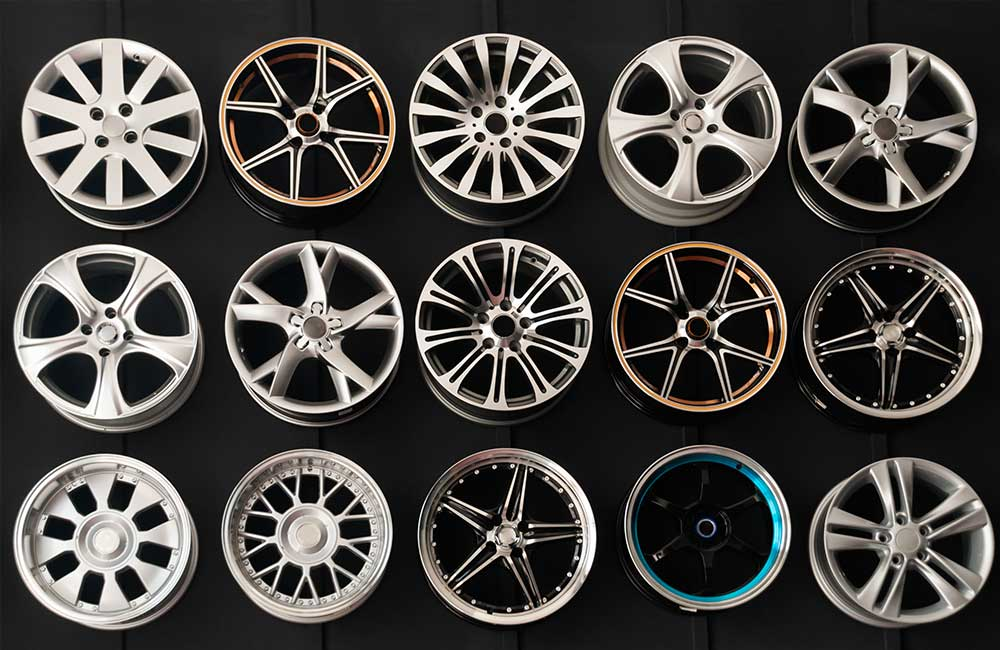 Who Buys Used Car Rims