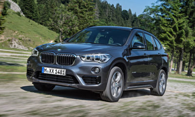Driven: BMW X1 xDrive25i AT