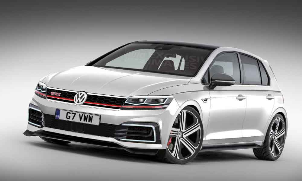 next volkswagen golf gti to offer golf r power car magazine. Black Bedroom Furniture Sets. Home Design Ideas