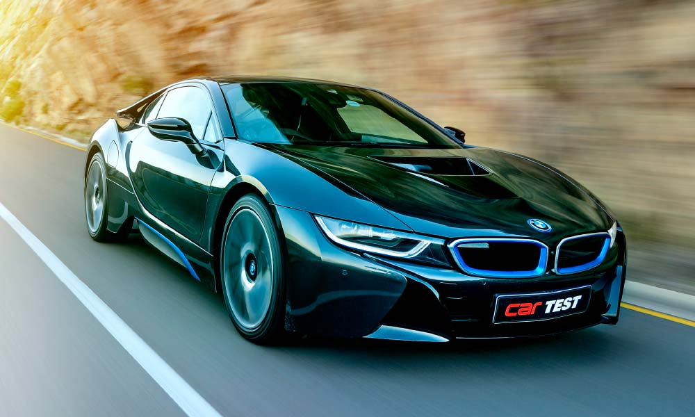 Bmw I8 Road Test Carmag Co Za