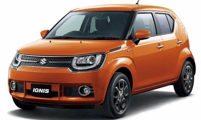 Suzuki unveil three interesting microcars
