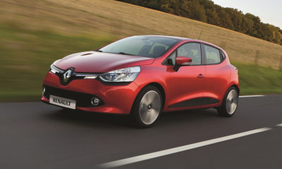 The Expression model features an 88 kW 1,2-litre engine and dual-clutch transmission