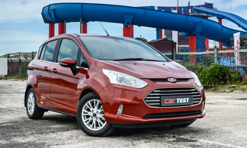 road test ford b max 1 0 ecoboost titanium car magazine. Black Bedroom Furniture Sets. Home Design Ideas