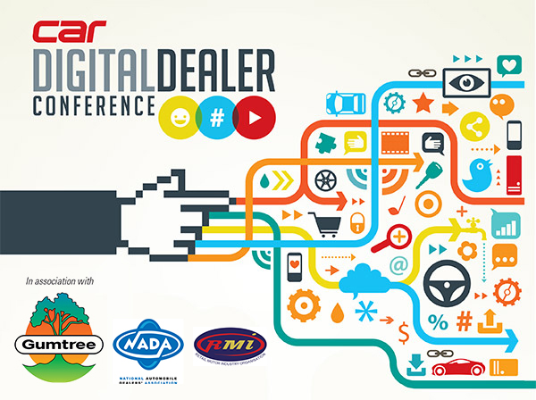CAR Digital Dealer Conference