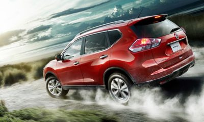 Driving Aids in Nissan Crossovers