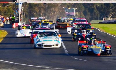 December 12's Killarney African 9-hour has attracted a star-studded entry.