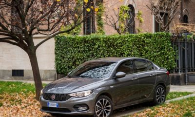 Fiat Reveals More Information on the Tipo