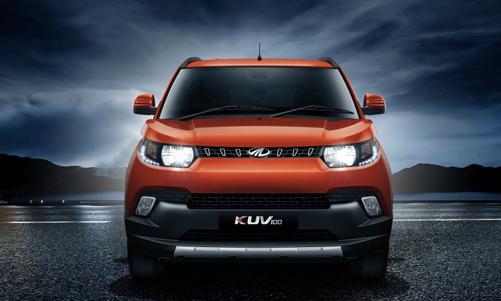 Mahindra's KUV100: an attempt to be Kool
