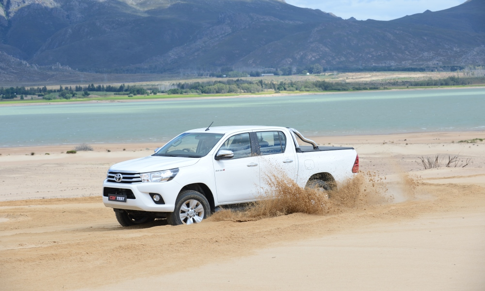 NEW HILUX: OFFICIAL PRICING