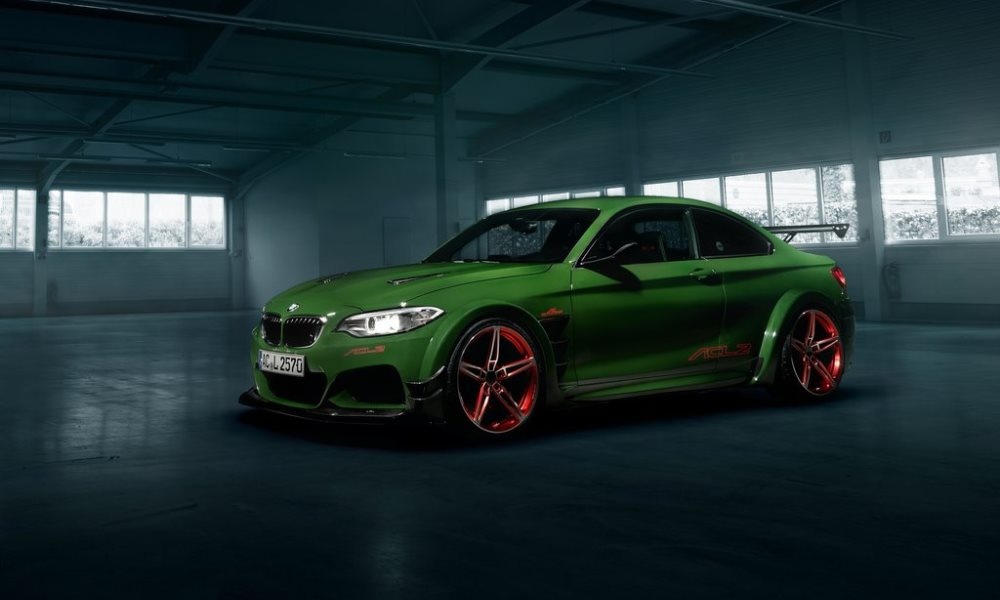 The Mental AC Schnitzer ACL2 Concept