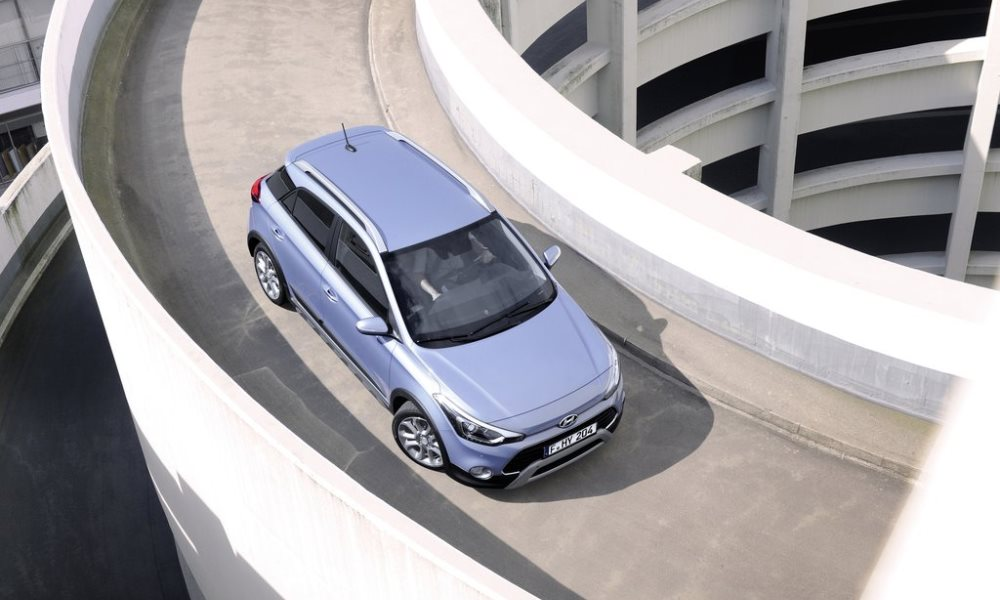 Hyundai implements anti car jammer device