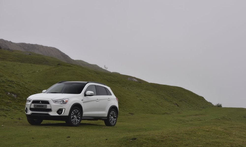Spotlight on Safety: A week with the Mitsubishi ASX