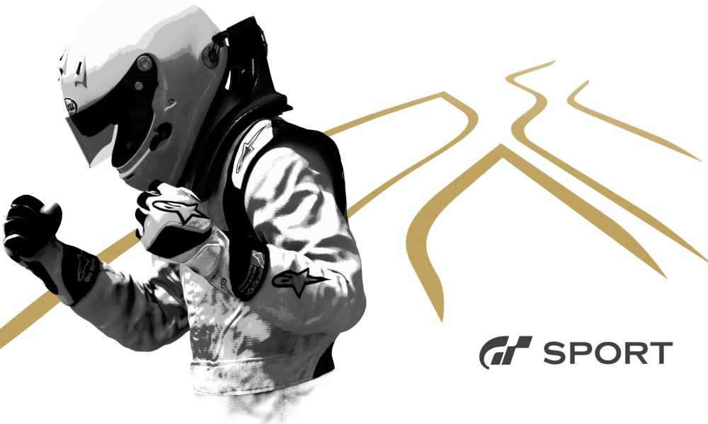Gran Turismo Sport Set to be Released this November
