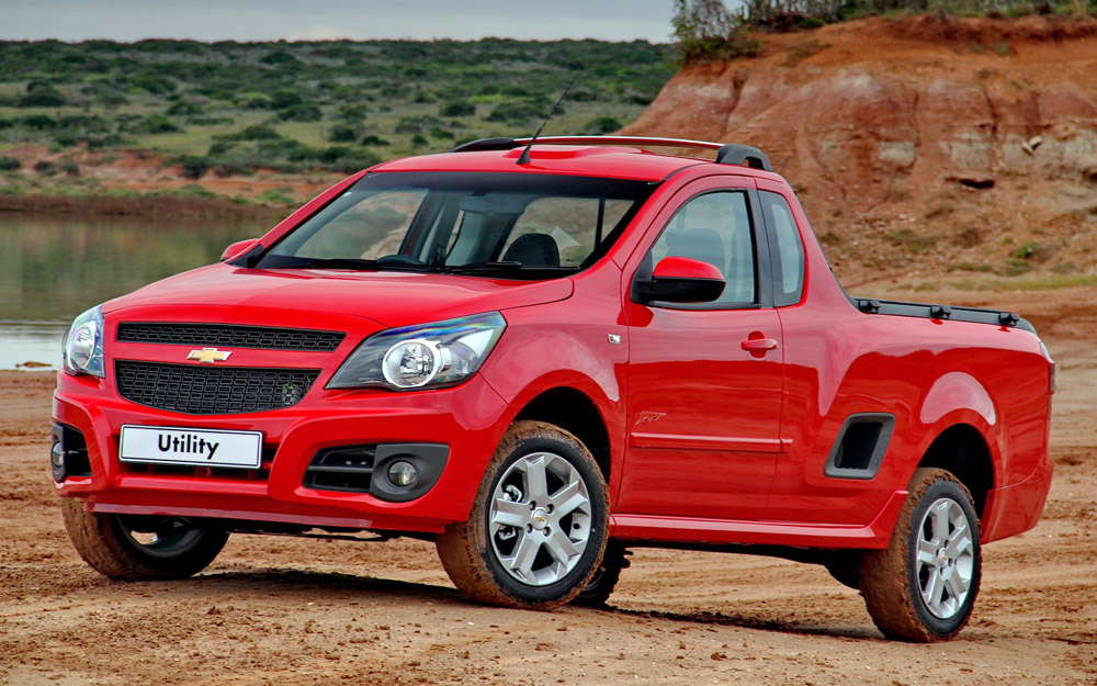 General Motors (with Chevrolet) to pull out of SA - CAR magazine