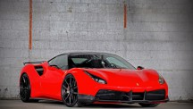 VOS Takes this Ferrari 488 to the Next Level
