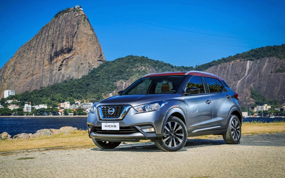 Nissan Kicks Crossover Confirmed For South Africa Car Magazine