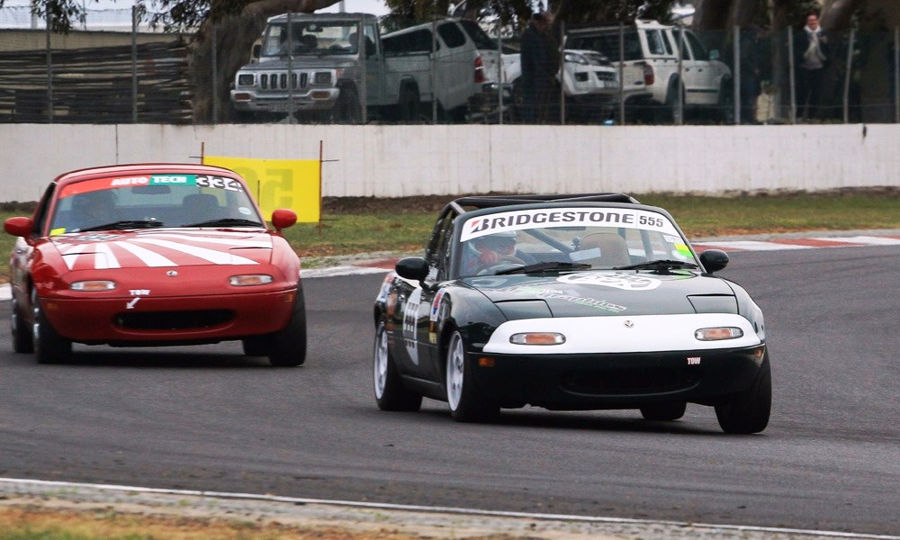 Project MX-5: Part 10 (Race Weekend 4 – wrong way round)