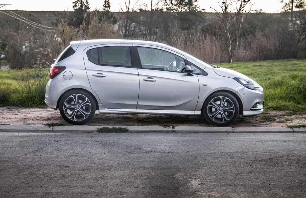 Long Term Test Opel Corsa 1 4t Sport Car Magazine