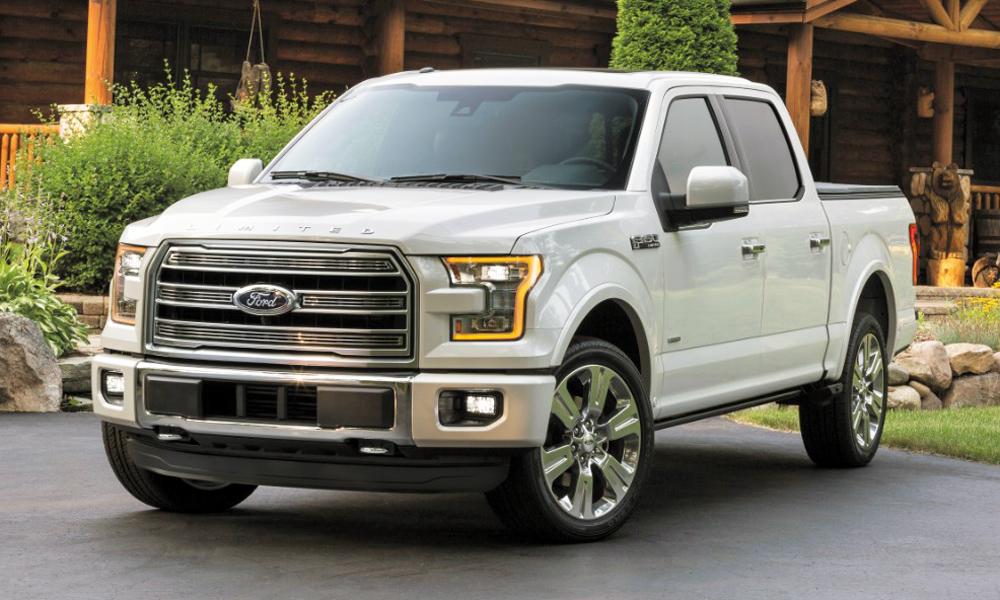 Ford F150 For Sale South Africa >> 5 Big Bakkies South Africa Might Want But Can T Have Car Magazine