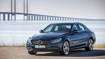 Mercedes-Benz C350e Plug-in Hybrid confirmed for SA