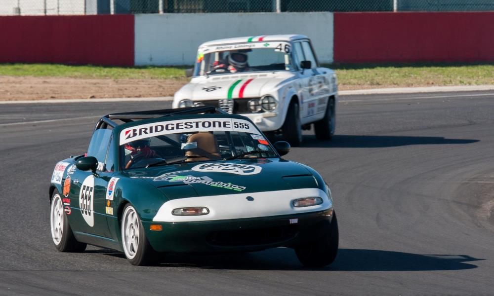 Project MX-5: Part 11 (Race weekend 5 - Quicker than ever)