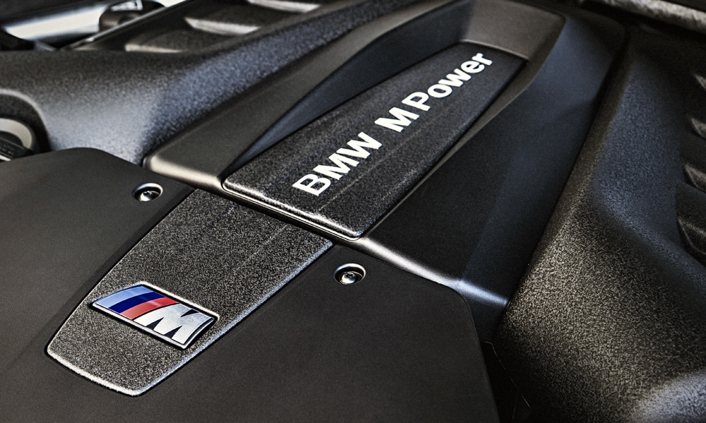 Will we see a BMW M V8 engine in Jaguar Land Rover products?