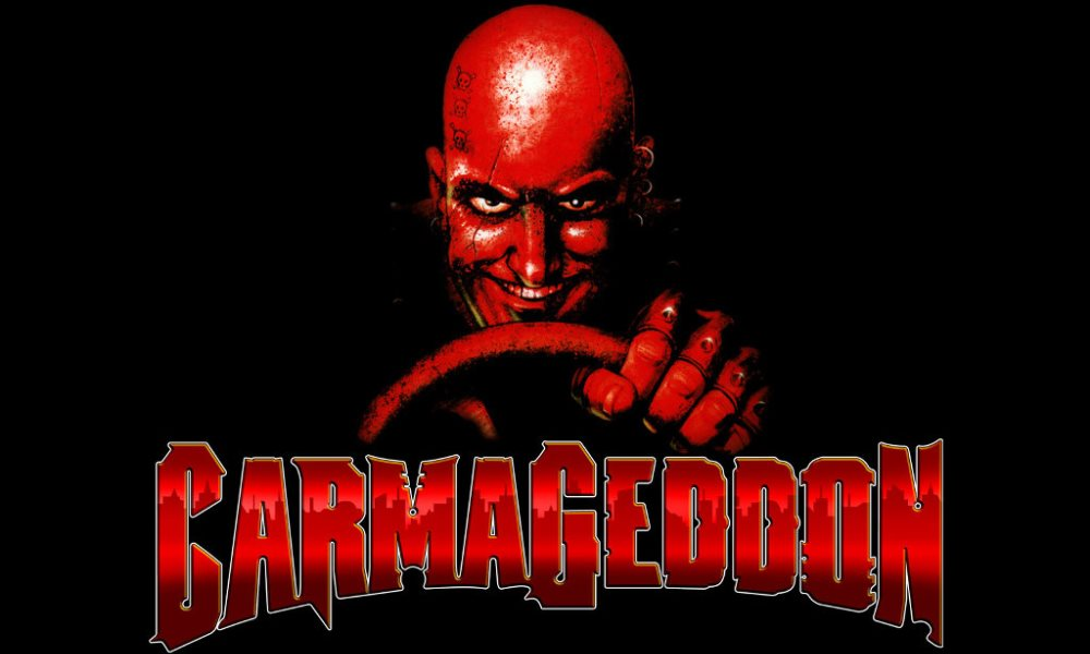 Looking back at the Carmageddon series