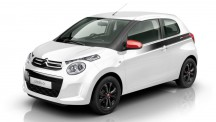 The Citroen C1 Furio is a hot hatch without the heat.