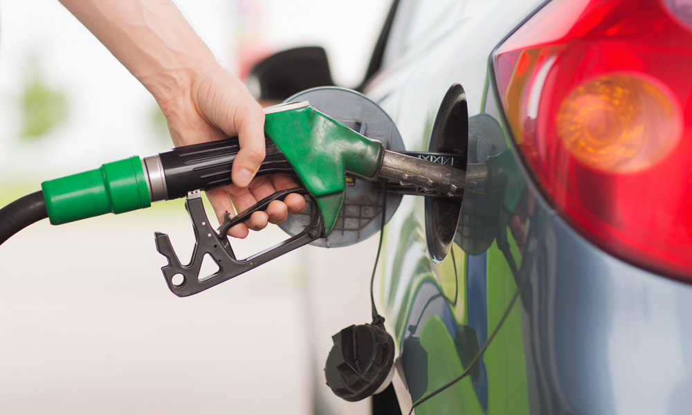Petrol price expected to decrease