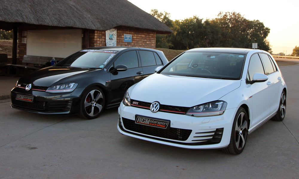 no clubsport sa tuner 39 untames 39 vw golf 7 gti car magazine. Black Bedroom Furniture Sets. Home Design Ideas