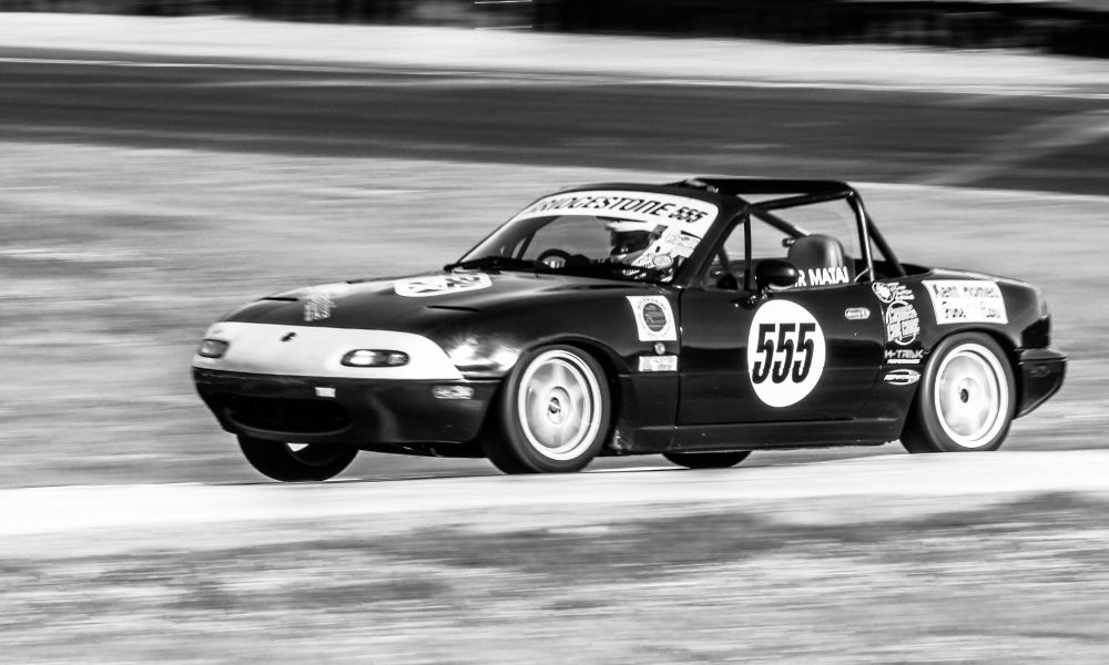 Project MX-5: Part 13 (Race weekend 6)