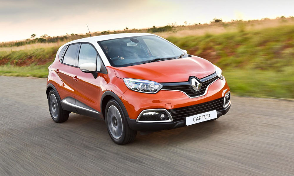 renault captur 1 5 dci dynamique sunset ltd edition car magazine. Black Bedroom Furniture Sets. Home Design Ideas
