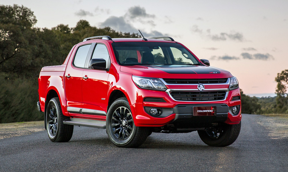 Toyota Suv Names >> 5 bakkies we think South Africa would go crazy for - CAR magazine