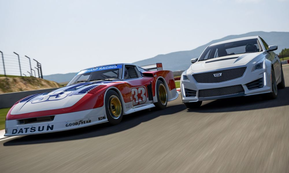 Forza Motorsport 6 Summer Car Pack revealed