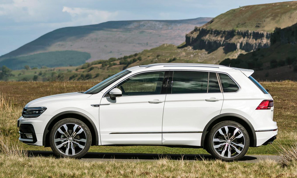 new vw tiguan here 39 s how much you 39 ll pay in sa car magazine. Black Bedroom Furniture Sets. Home Design Ideas