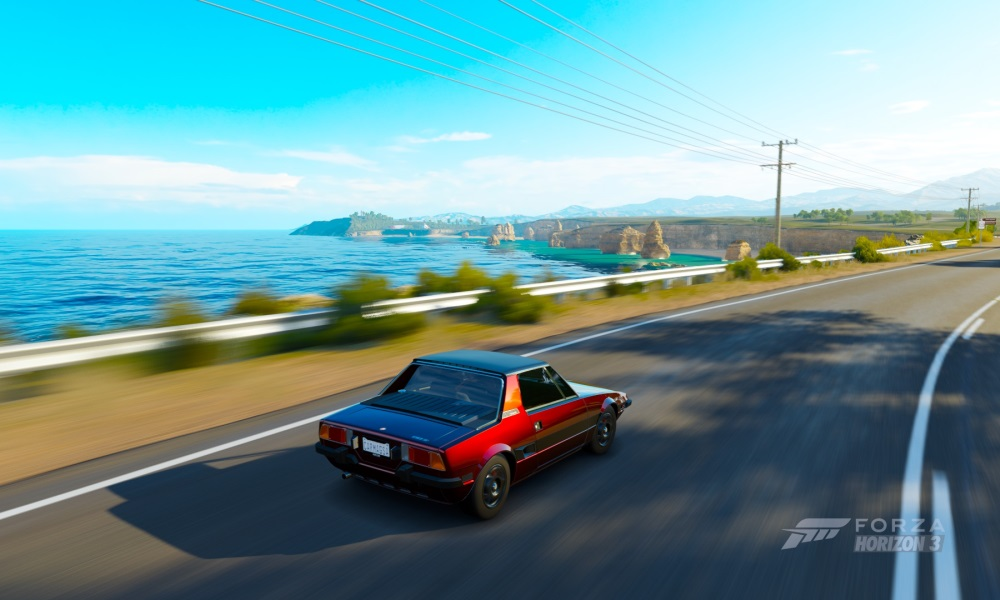 Forza Horizon 3 review.