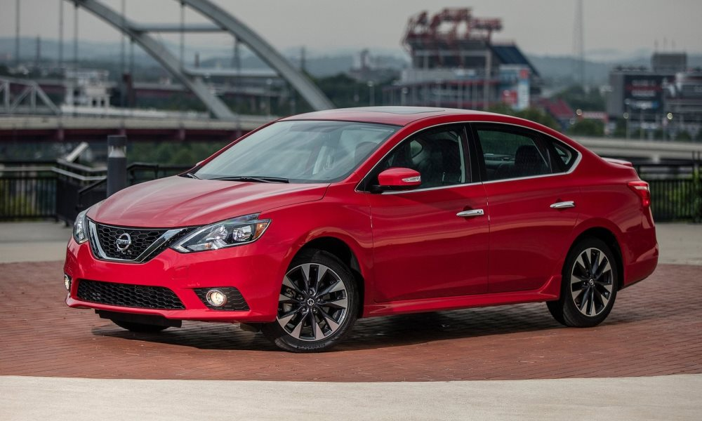 Nissan Sentra SR Turbo hopes to live up to Sti badge