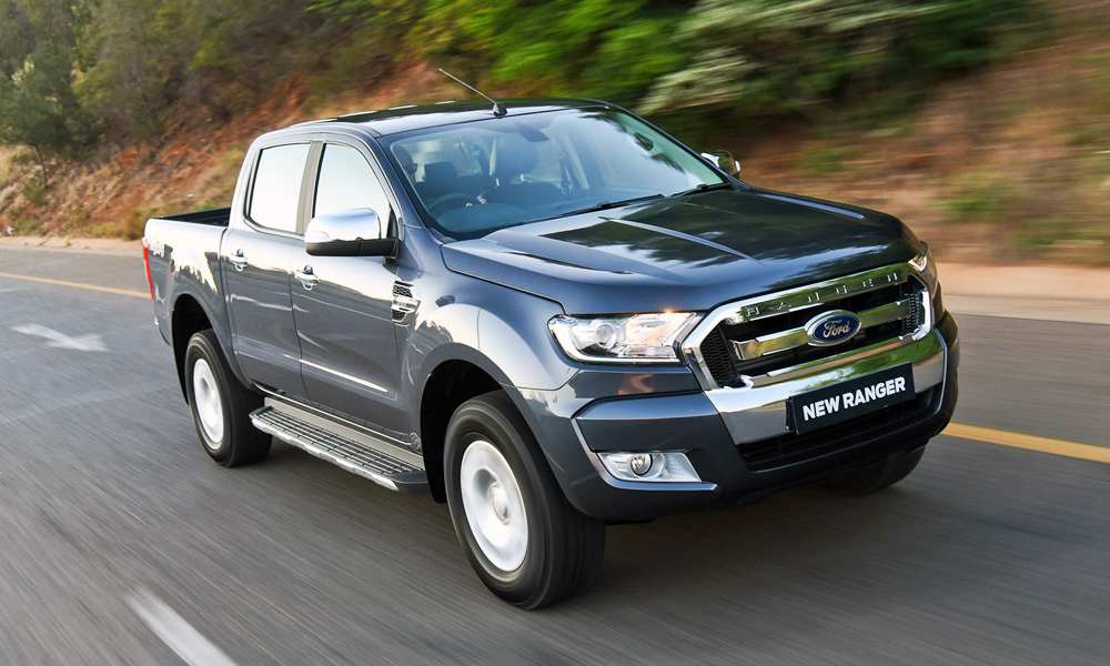 Mazda Bt 50 Engine Specs >> 5 double-cab bakkies that make the most torque... - CAR magazine